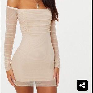 PrettyLittleThing Bodycon Dress
